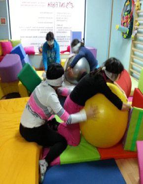 M s de 1000 ideas sobre juegos de gimnasia para ni os en for Colchonetas para gimnasia