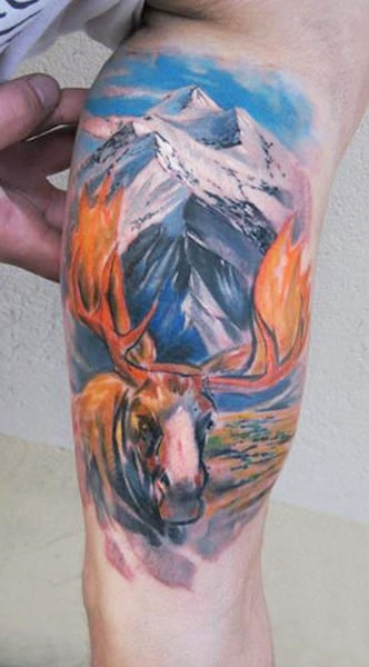 17 best images about tattoo on pinterest watercolors