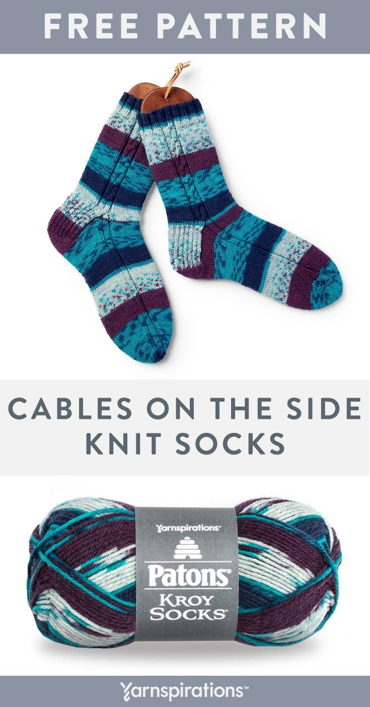Stay Cozy Indoors This Winter Season By Making A Pair