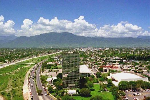 Victoria - Ciudad Victoria, Tamaulipas - Viajeros.com