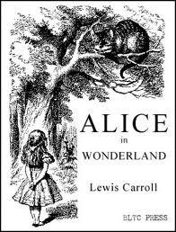 Alice in wonderland - L.Carroll