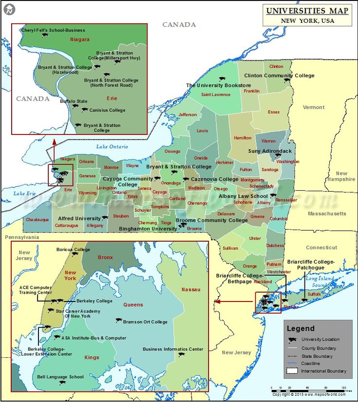Best Usa Universities Images On Pinterest Colleges Maps And - Best us universities map