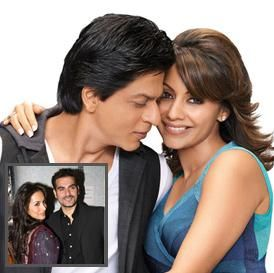 How Love Happened at First Sight for These Bollywood Couples