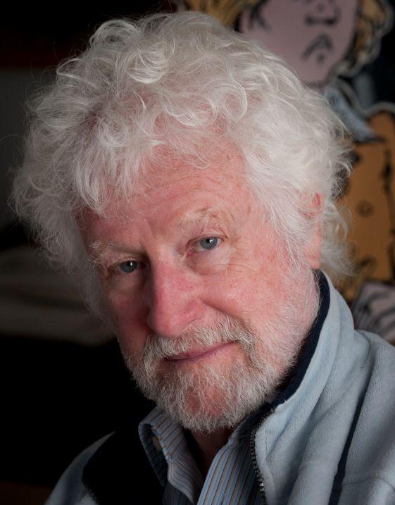 Jan Kruis 08-06-1933  Nederlands striptekenaar. Jan Kruis werd op 29 april 1996 onderscheiden als Ridder in de Orde van de Nederlandse Leeuw. In november 2009 werd hem de Marten Toonderprijs toegekend.
