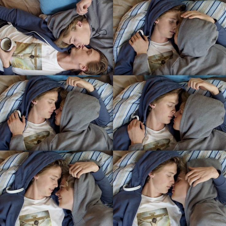 this is my favorite scene of the whole season! isak og even