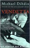 Vendetta by Michael Dibdin (Aurelio Zen Series #2)