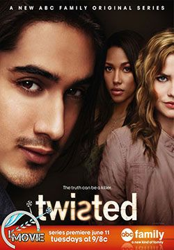 ТВ серија: Изопачено (Twisted) http://www.kafepauza.mk/film-i-tv/tv-serija-izopacheno-twisted/