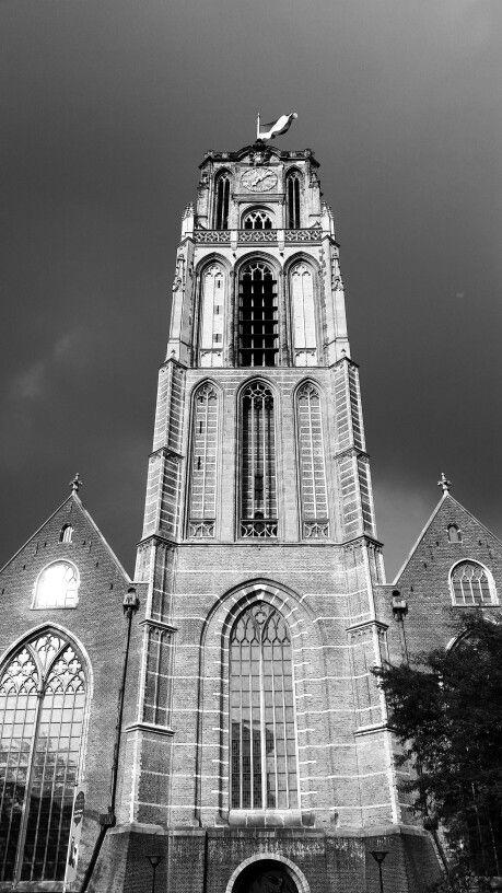 Laurenskerk Rotterdam | The Netherlands
