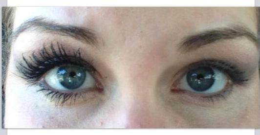 THE most amazing 3-D #mascara ever!  No more #eyelash extensions.  Apply just like mascara. https://www.youniqueproducts.com/KelliHanis/party/193944