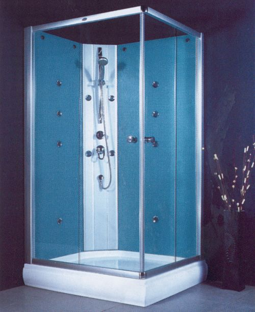 25 best images about bathroom shower enclosures on pinterest safety small bathrooms and - Small shower enclosures ...