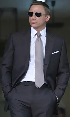 Tom Ford Clothing | Tom Ford suits – from conservative to extravagant | all-fashion-news ...