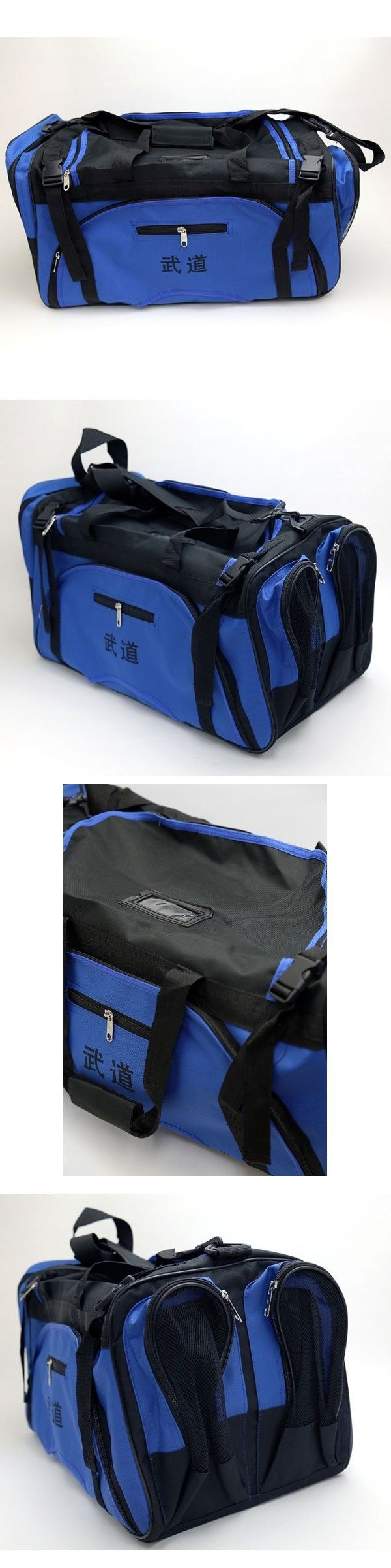 Other Combat Sport Clothing 73988: Taekwondo, Martial Arts, Mma, Karate, Sparring Gear Equipment Bags -> BUY IT NOW ONLY: $39.99 on eBay!