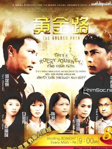 Con Đường Hoàng Kim | thvl2 - Trọn bộ