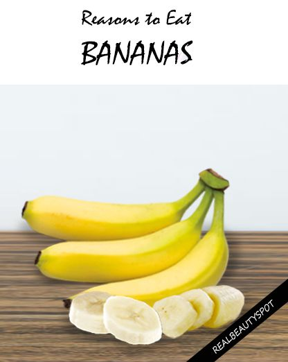 Health Benefits Of Bananas That You Should Know