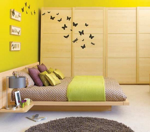 58 best Bedroom Decoration images on Pinterest | Bedrooms, Child ...