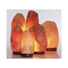3-5 Kg Himalayan Salt Lamp for R280.00