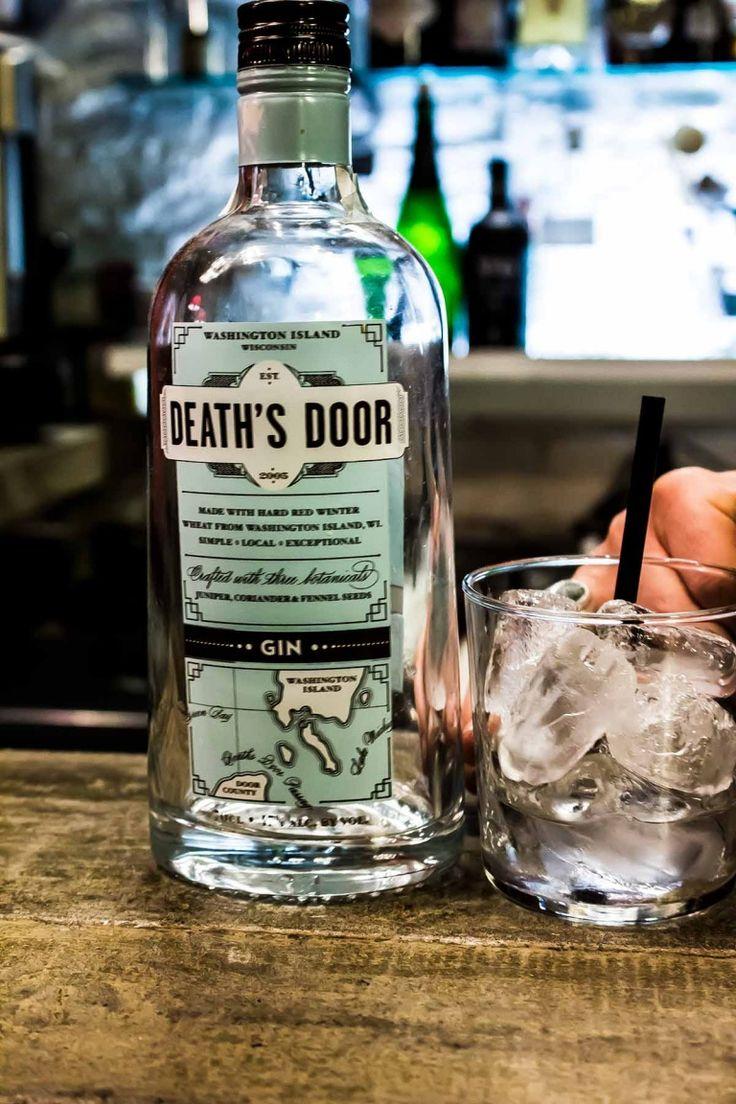 Death's Door gin recensione, commento, caratteristiche e prezzo