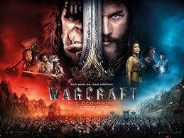 filme jocuri noutati: Warcraft ( movie 2016 )
