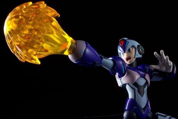 TruForce Collectibles Action Figure Megaman X image 9