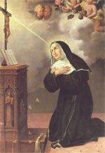 ST. RITA OF CASCIA :: Catholic News Agency (CNA) ~ my Patron Saint~  St. Rita pray for me/us. <3
