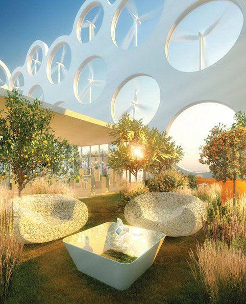 COR Blimey! Eco Architecture in Miami - Eluxe Magazine