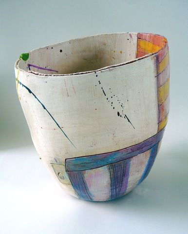 Ceramics at the New Craftsman Gallery www.newcraftsmanstives.com