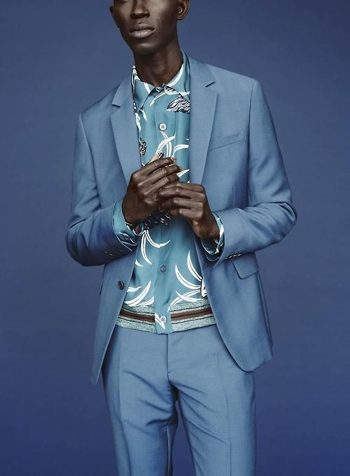 Armando Cabral by Billy Kidd | Details Magazine