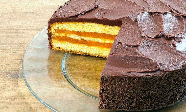 Recept na dort Othello aneb ve jménu žárlivého mouřenína