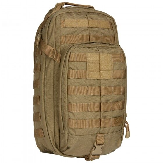 Go Bag | 5.11 Tactical RUSH MOAB 10 Backpack - Official Site