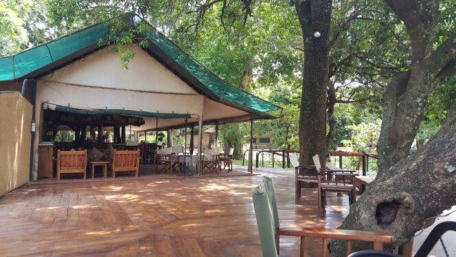 Governors Camp Maasai Mara Kenya