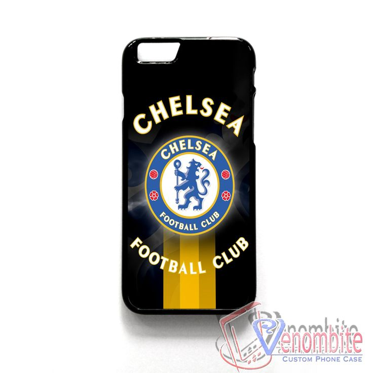 Chelsea FC Logo 2015 Case iPhone, iPad, Samsung Galaxy & HTC One Cases
