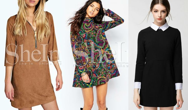 The best fall dresses for 2015 / LA BOHÈME