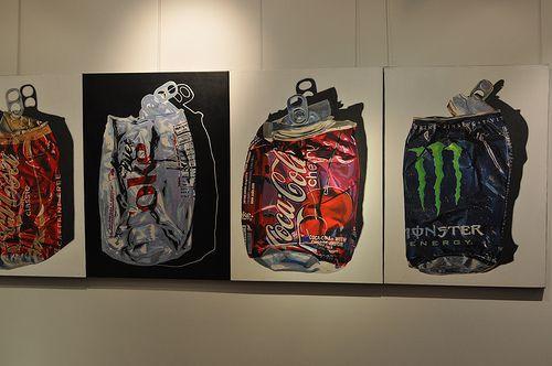 """Miami International Art Fair 2012"" vía @lonnypaul"