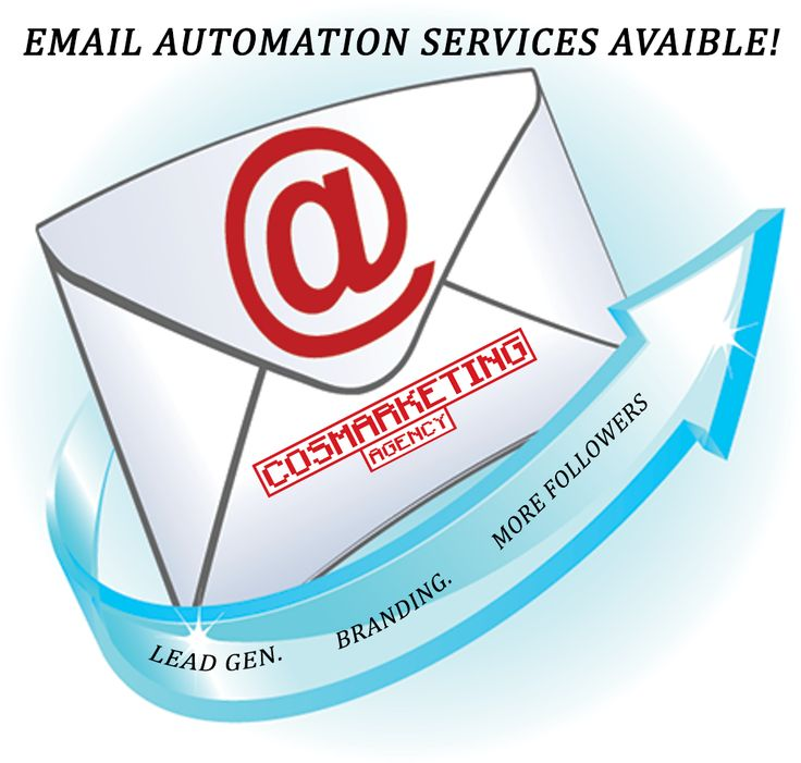 Email is a powerful tool to reach a wide audience! This is