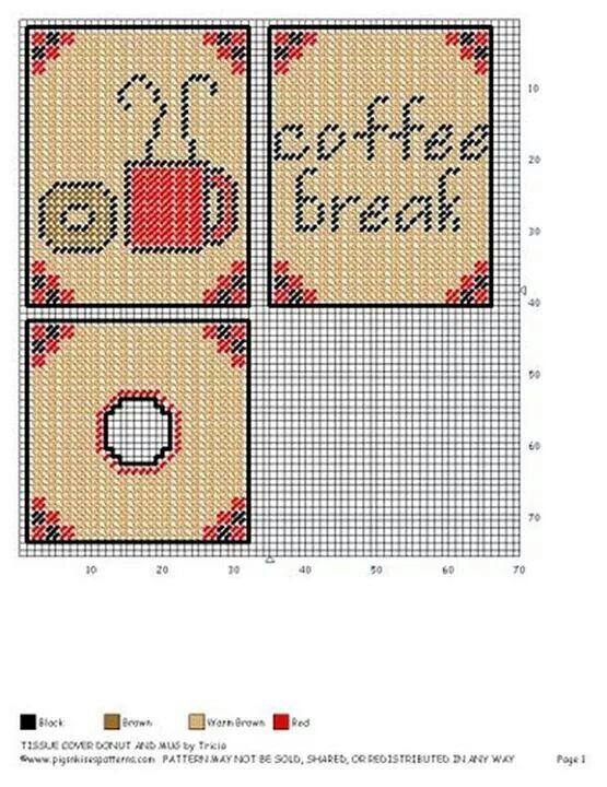 Coffee break tbc