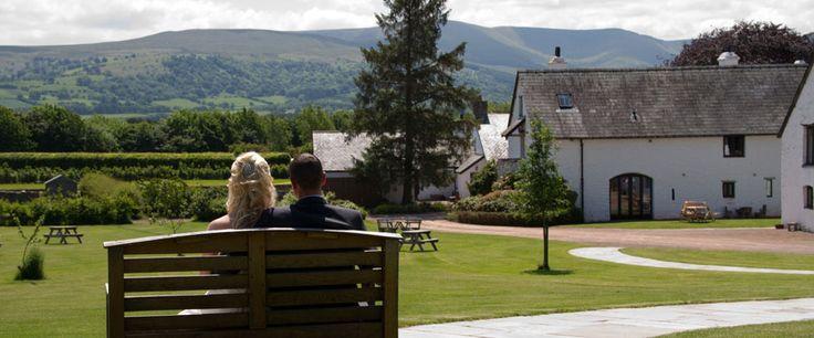 Hotels Near The Barn At Brynich