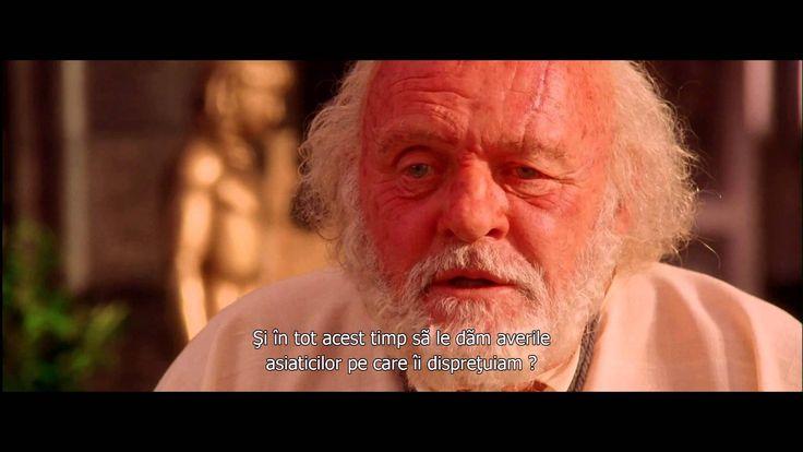 Ptolemey's Memoirs Full Scene - Alexander 2004 - Full HD