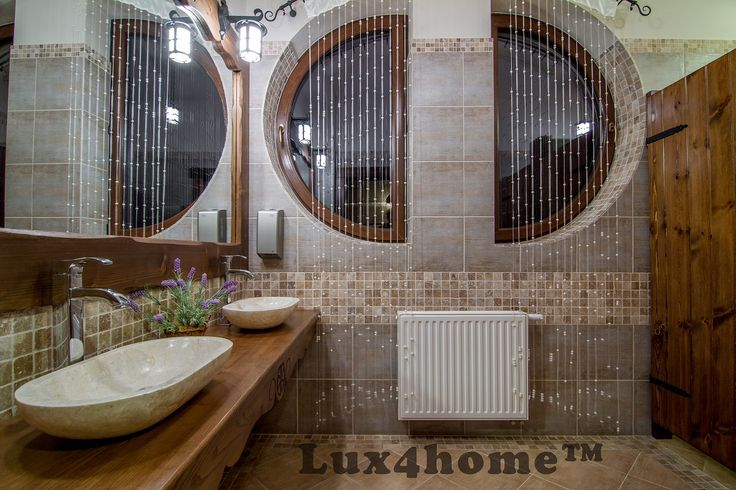 Marble Sinks IDS001 - Lux4home™. Natural stone washbasins.