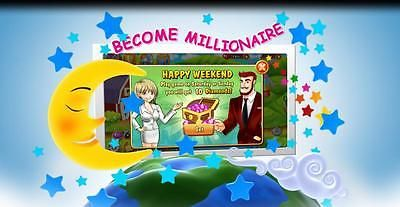 Get your own Farm Simulation Social Game. Huge Potential to earn money online!