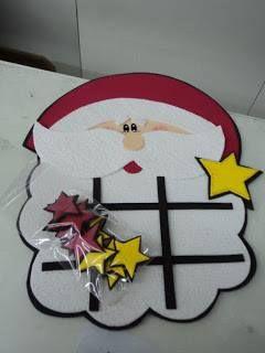 Pai Natal_Jogo do galo