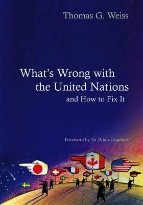 Short but comprehensive view on the history of the United Nations and how badly the UN is broken.