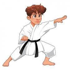 Resultado de imagen para patron de kimono de taekwondo