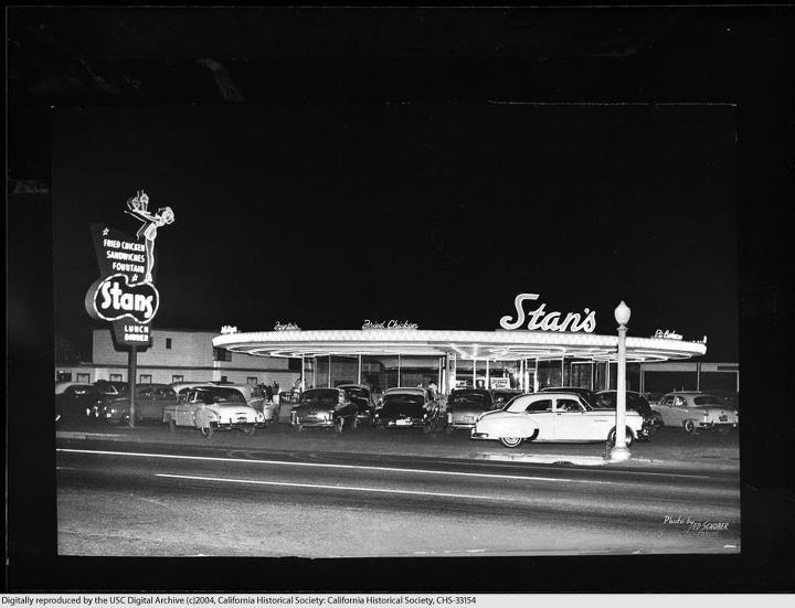 Black Book Car >> Pin by Ken Schilling on Vintage Drive-in Restaurants, Car ...
