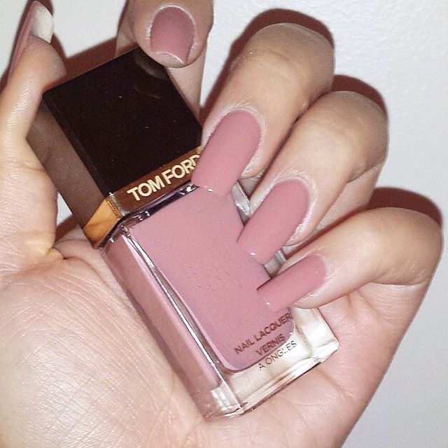 Tom Ford nails