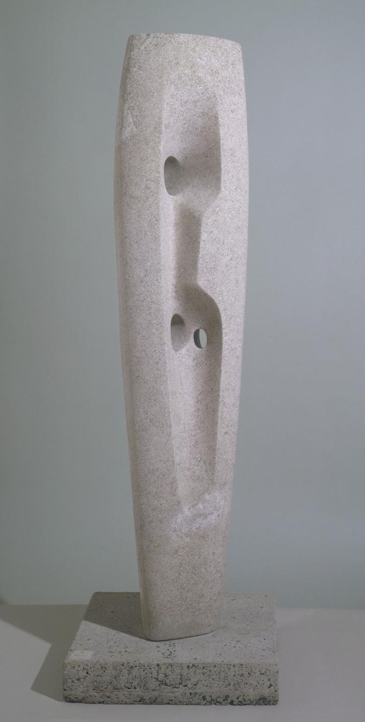Dame Barbara Hepworth 'Image', 1951–2 © Bowness