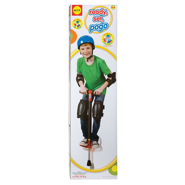 Pogo Stick for Children ages 6-9