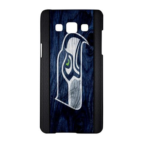 Seattle Seahawks Samsung Galaxy A5 Hardshell Case Cover