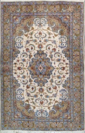 Tabriz Persian Rug Handmade X Authentic