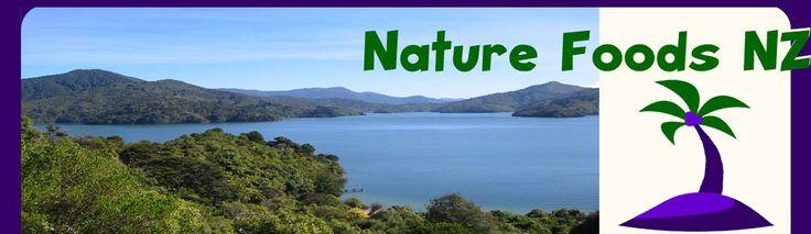 Nature Foods NZ FCLO