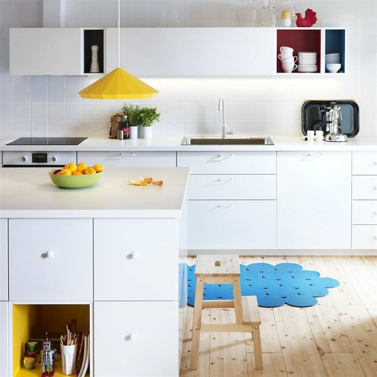 'METOD is a kitchen built on freedom and personal choice. It's about being an individual' | live from IKEA FAMILY